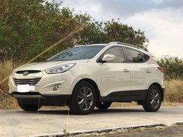 2015 Hyundai Tucson for sale