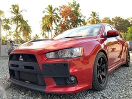 2008 Mitsubishi Evolution X GSR 440whp for sale