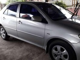 Toyota Vios 1.5 G 2003 for sale