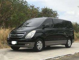 2011 Hyundai Grand Starex VGT Crdi MT for sale