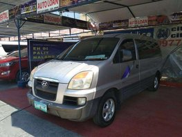 2005 Hyundai Grand Starex AT Diesel - Automobilico Sm City Bicutan