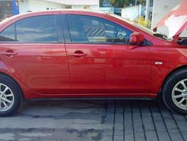 Mitsubishi Lancer 2014 model glx for sale