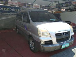 2005 Hyundai Grand Starex for sale