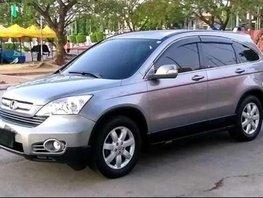 Like new Honda CRV for sale