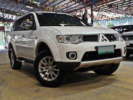 2013 Mitsubishi Montero Sport GLS V 4x2 AT for sale