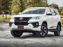 Brand New 2019 Toyota Fortuner for sale in Taguig