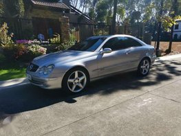 Mercedes Benz 240 2003 for sale