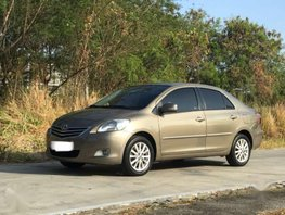 2011 Toyota Vios G AT for sale