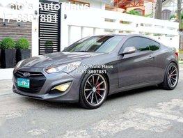 2013 Hyundai Genesis 2.0 AT for sale