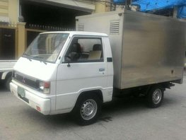 1998 Mitsubishi L300 for sale