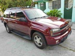Chevrolet Trailblazer 2005 for sale