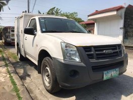 Isuzu Dmax 2.5 turbo diesel 2009 for sale