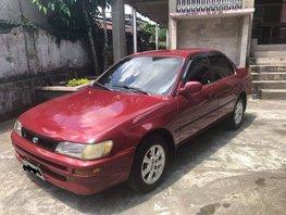 Toyota Corolla Gli 1997 for sale