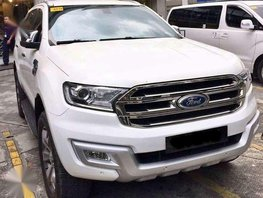 FORD EVEREST TREND 2.2 L 2018 for sale