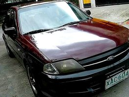 Ford Lynx 2001 for sale