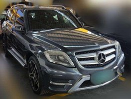 2013 Mercedes Benz GLK 220 for sale