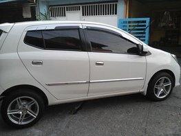 2016 Toyota Wigo Gasoline Automatic for sale