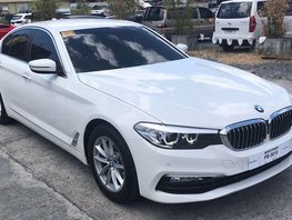 2018 BMW 520D for sale
