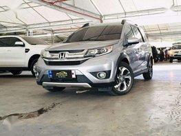 2017 Honda BR-V 1.5 V for sale