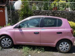 Toyota ECHO 2007 for sale