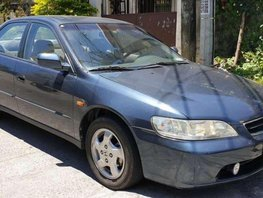 1999 Honda Accord automatic for sale