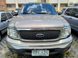 2002 Ford Expedition for sale