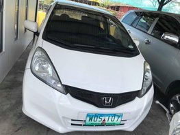 Honda Jazz Automatic 2013 for sale