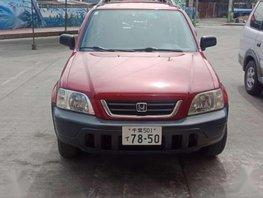 Well kept Honda CRV for sale