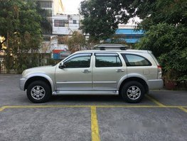 Isuzu Alterra 2009 FOR SALE
