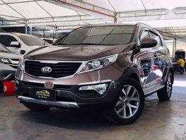 2015 Kia Sportage LX for sale