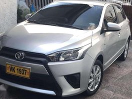 Toyota Yaris 2017 for sale