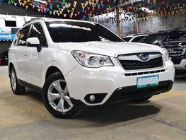 2013 Subaru Forester 2.0i-L for sale