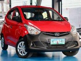 2012 Hyundai EON GL for sale
