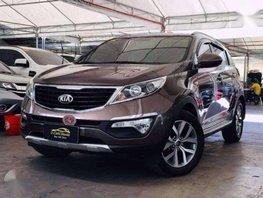 2015 Kia Sportage for sale