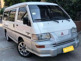 Mitsubishi L300 2004 for sale