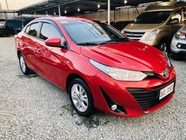 2019 Toyota Vios for sale in Las Pinas
