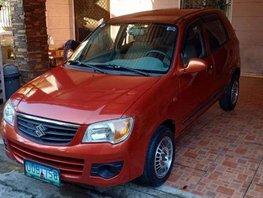 2012 Suzuki Alto for sale