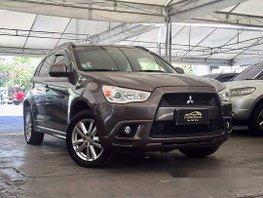 Mitsubishi ASX 2012 for sale