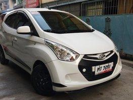 2018 Hyundai Eon 0.8 GLX for sale