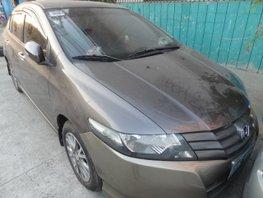 2011 Honda City i-VTec for sale