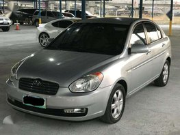 2007 Hyundai Accent for sale