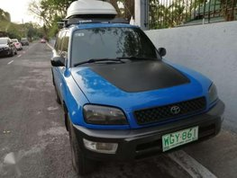 Toyota Rav4 1999 for sale
