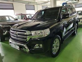 2019 Toyota Land Cruiser for sale