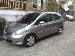 Honda Jazz AT 2008 for sale