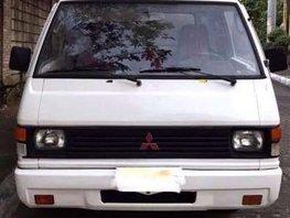 1995 Mitsubishi L300 Van for sale