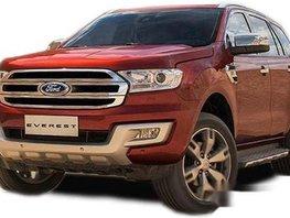 Ford Everest Titanium+ 2019 for sale