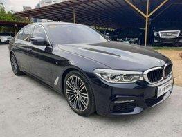 2018 BMW 520D Msport