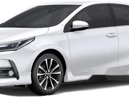 Toyota Corolla Altis E 2019 for sale
