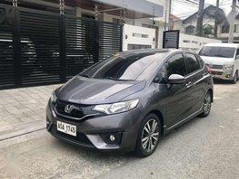 2015 Honda Jazz VX AT for sale