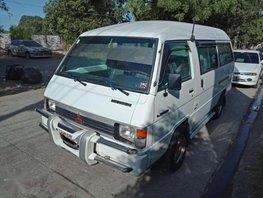 1999 Mitsubishi L300 for sale